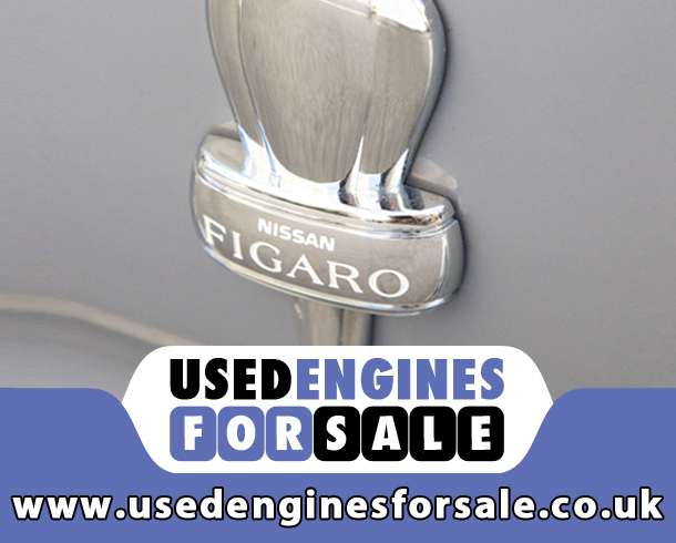 Nissan Figaro Turbo