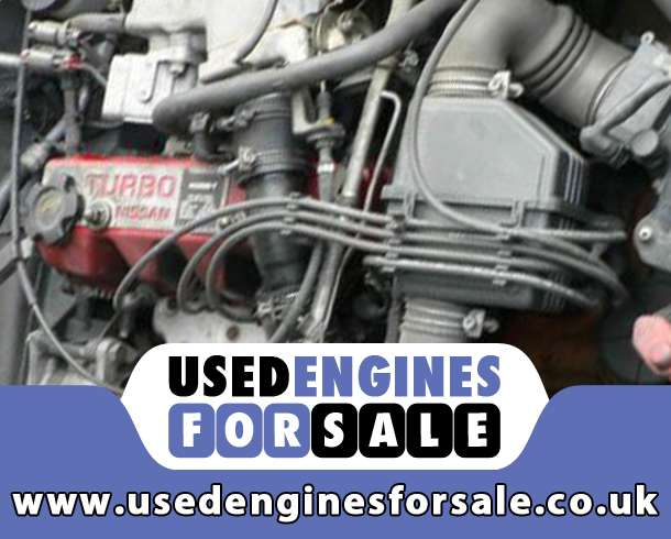 Reconditioned Engine For Nissan Figaro Turbo