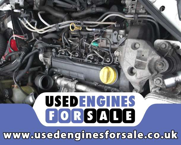 Reconditioned Engine For Nissan Kubistar Diesel van