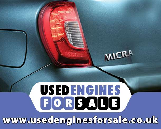 Nissan Micra Petrol