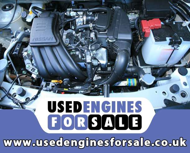 Reconditioned Engine For Nissan Micra Petrol