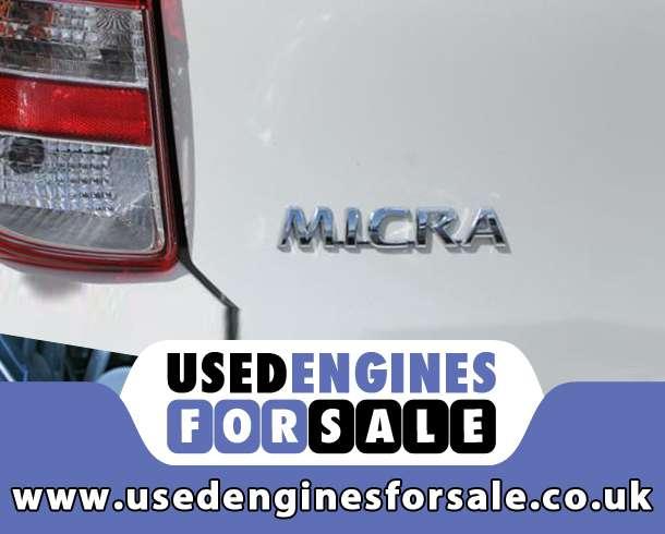 Nissan Micra dci Diesel