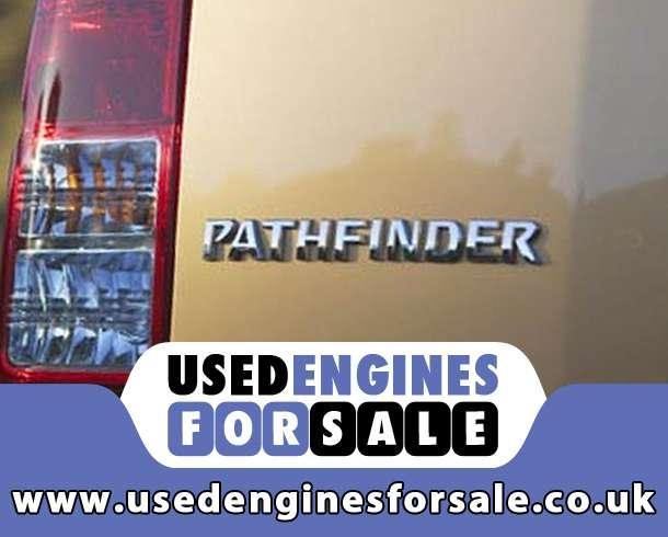 Nissan Pathfinder dCi Diesel