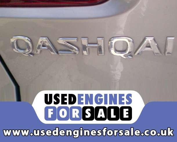 Nissan Qashqai dCi Diesel