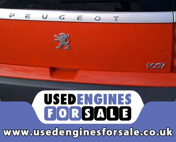 Peugeot 1007 Diesel