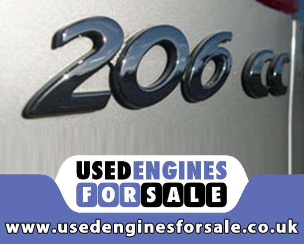 Peugeot 206 CC Petrol