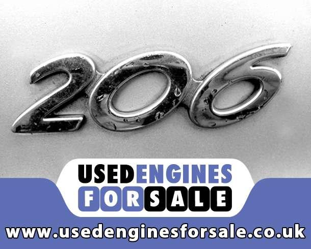 Peugeot 206 Diesel