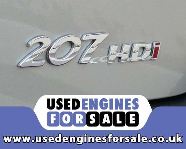 Peugeot 207 CC Diesel