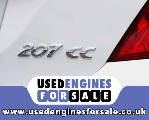 Peugeot 207 CC Petrol