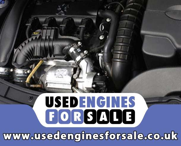 Reconditioned Engine For Peugeot 207 CC Petrol