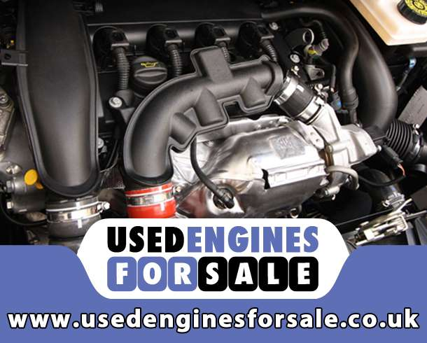 Reconditioned Engine For Peugeot 3008 Diesel