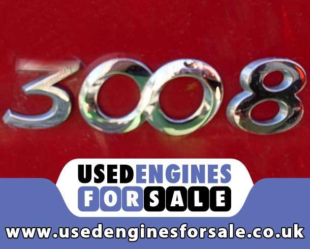 Peugeot 3008 Petrol