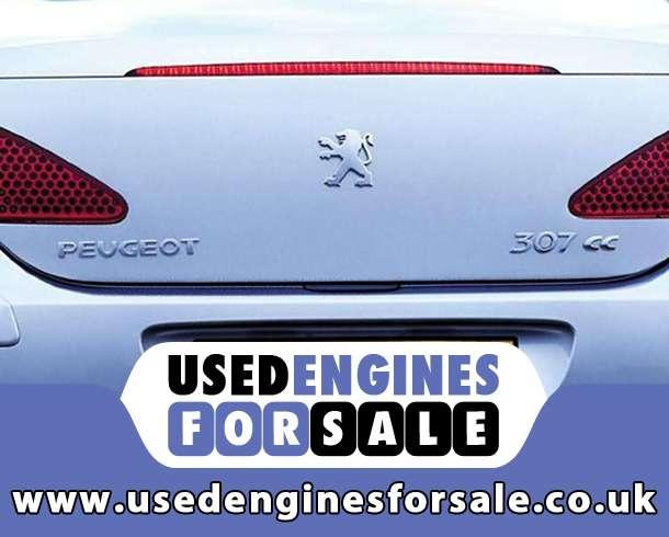 Peugeot 307 CC Petrol