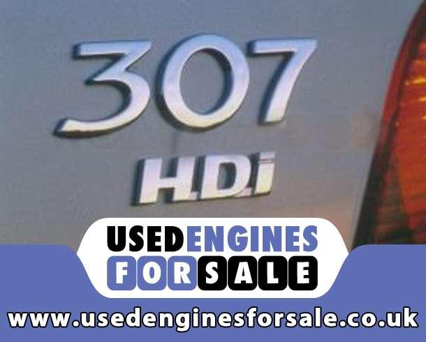 Peugeot 307-Diesel