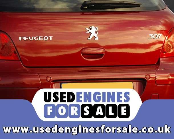 Peugeot 307 Petrol