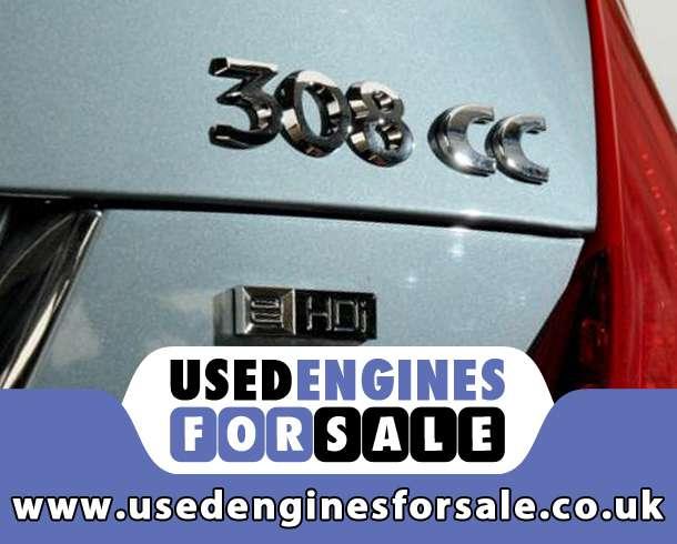 Peugeot 308 CC Diesel