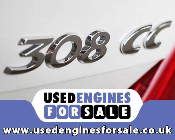 Peugeot 308-CC-Petrol