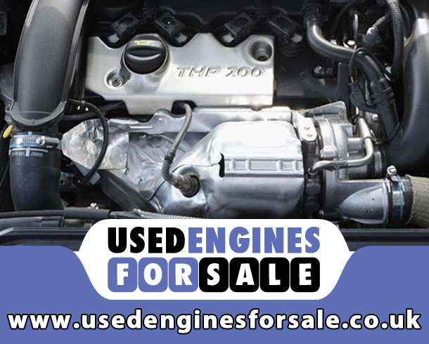 Reconditioned Engine For Peugeot 308 CC Petrol