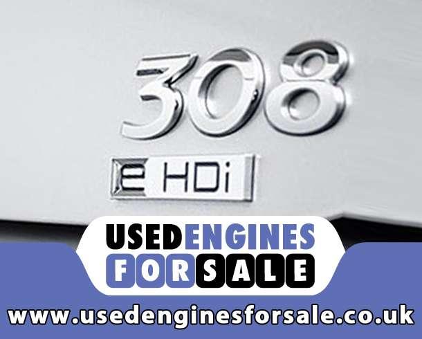 Peugeot 308-Diesel