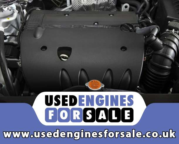 Reconditioned Engine For Peugeot 4007 Petrol