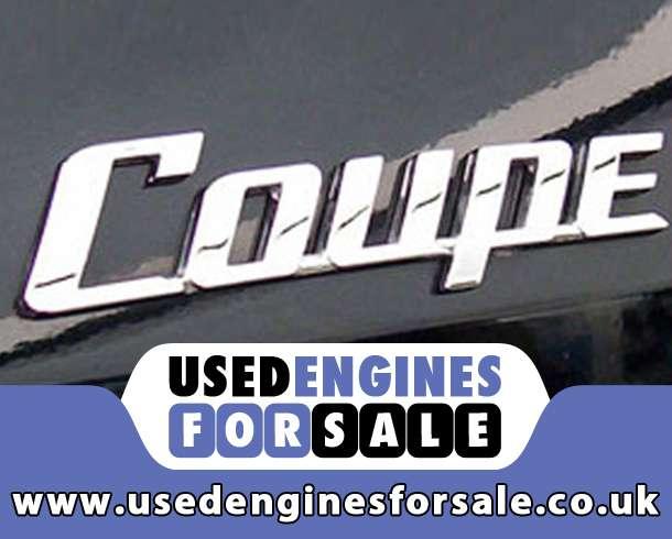 Peugeot 407 Coupe Diesel