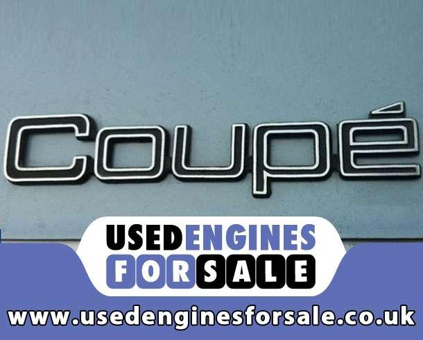 Peugeot 407 Coupe Petrol