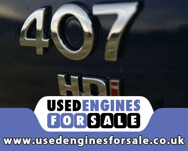 Peugeot 407 Diesel
