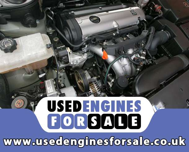 Reconditioned Engine For Peugeot 407 Diesel
