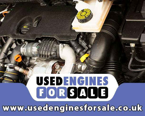 Reconditioned Engine For Peugeot 5008 Diesel