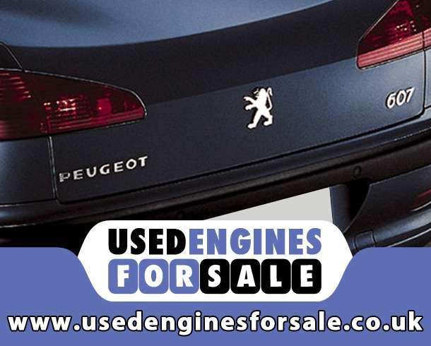 Peugeot 607 Diesel