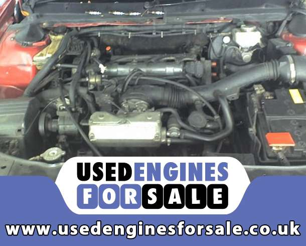 Reconditioned Engine For Peugeot 607 Diesel