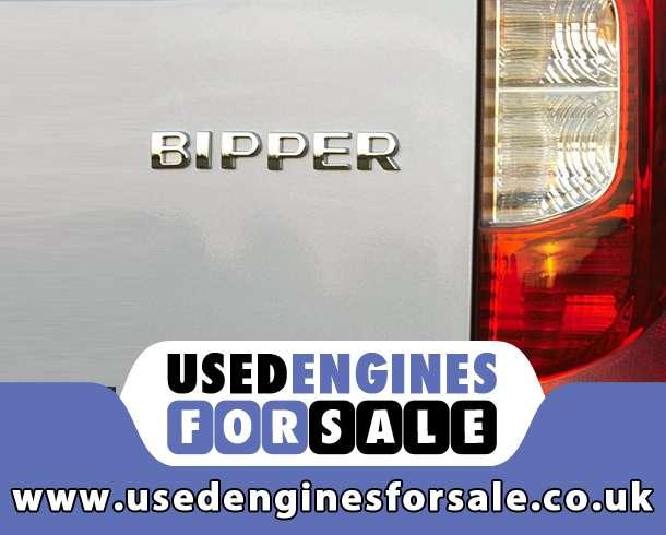 Peugeot Bipper Diesel Van