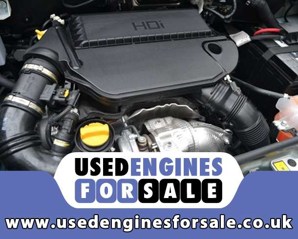 Reconditioned Engine For Peugeot Bipper Diesel Van