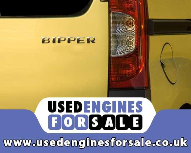 Peugeot Bipper Petrol