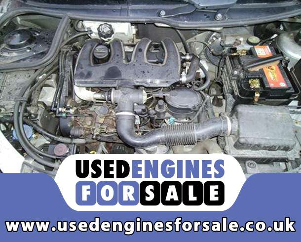 Reconditioned Engine For Peugeot Boxer Petrol
