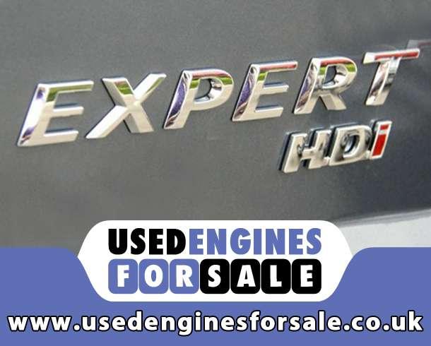 Peugeot Expert Diesel Van