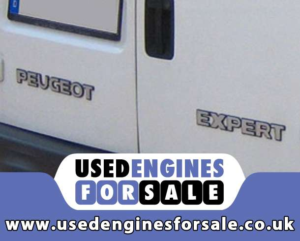 Peugeot Expert Petrol