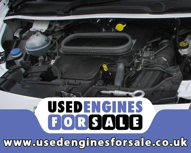 Reconditioned Engine For Peugeot Expert Petrol