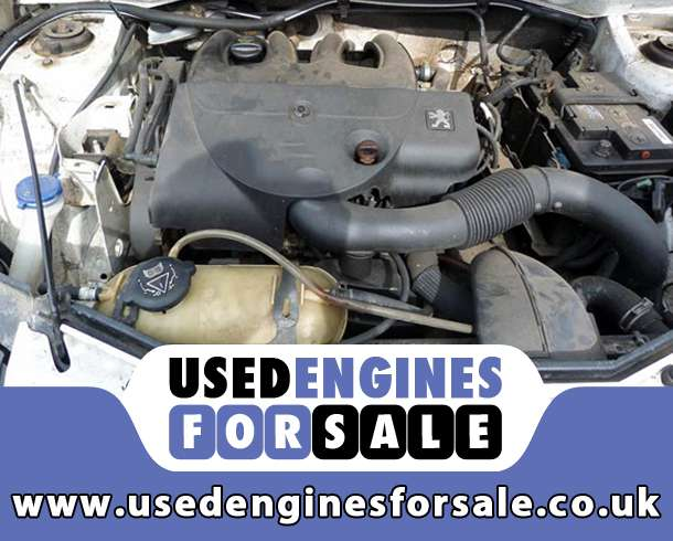 Reconditioned Engine For Peugeot Partner Diesel Van