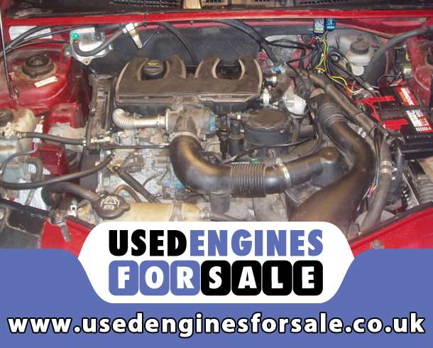 Reconditioned Engine For Peugeot Partner Petrol