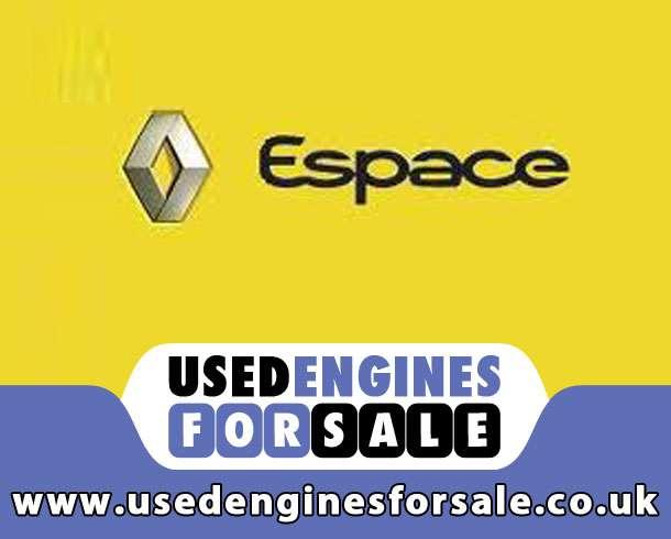 Renault Grand Espace Diesel
