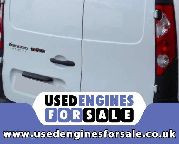 Renault Kangoo-dCi-Diesel-Van
