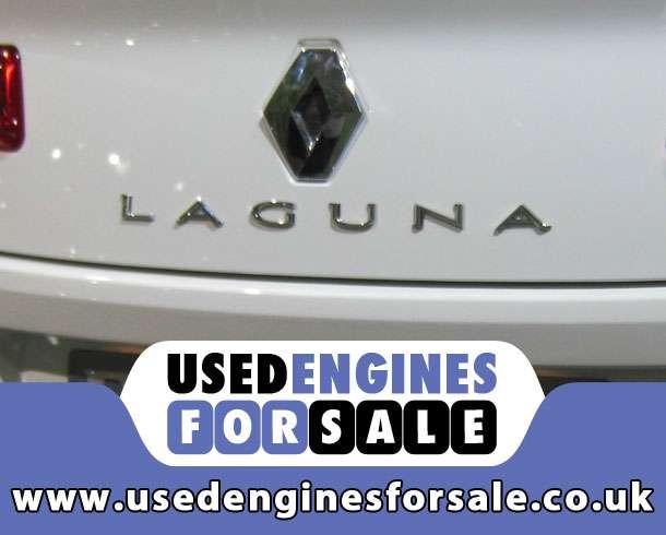 Renault Laguna Petrol