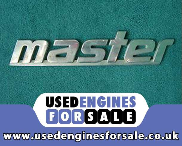 Compare Used Renault Master Diesel Engine Prices | Used