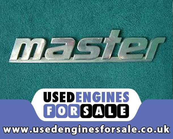 Renault Master Diesel