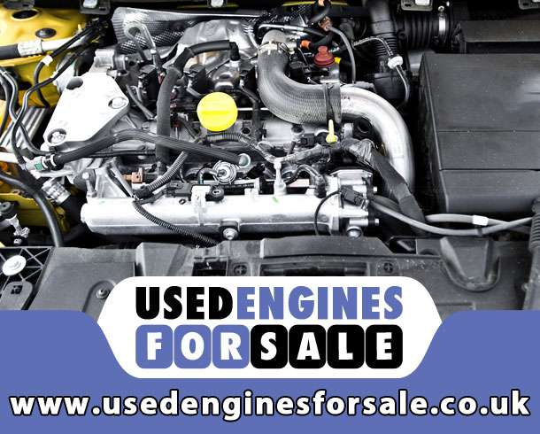Reconditioned Engine For Renault Megane Petrol