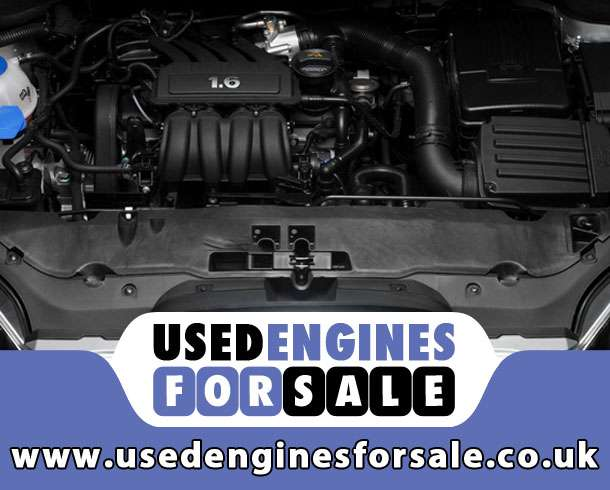 Engine For Seat Altea-Diesel