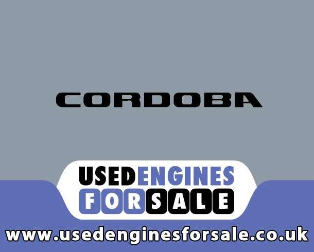Seat Cordoba-Diesel