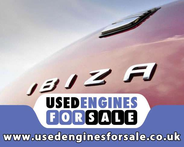 Seat Ibiza Petrol