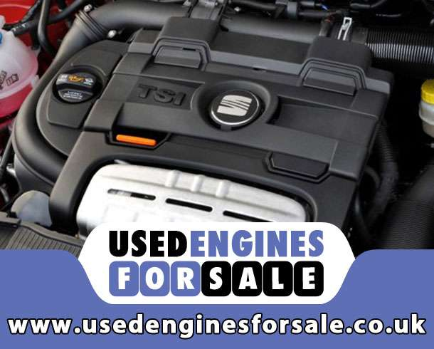 Reconditioned Engine For Seat Ibiza Petrol